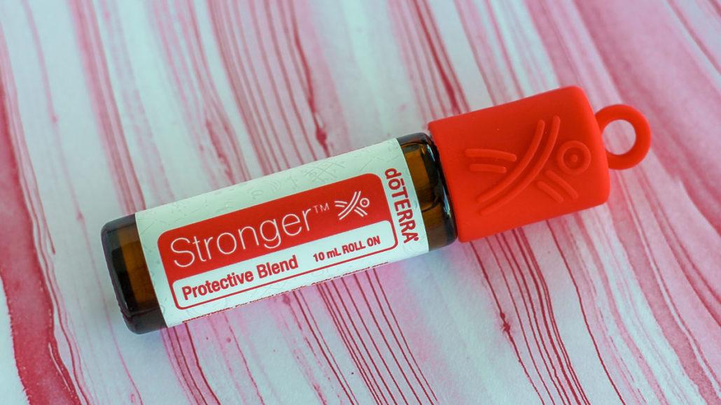 Utilizările blendului Stronger