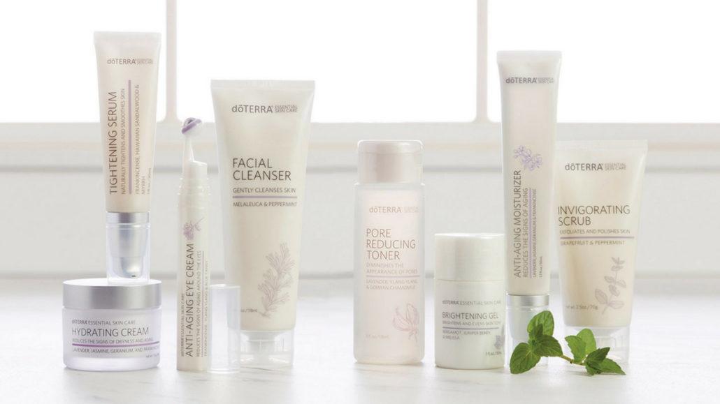 utilizările gamei cosmetice Essential Skin Care