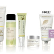 Essential Skin Care Kit Doterra