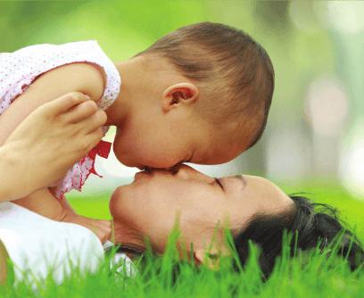 doterra pentru bebeluși