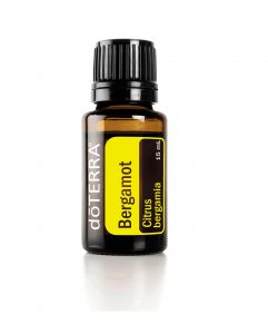 ulei esențial de bergamotă 15 ml