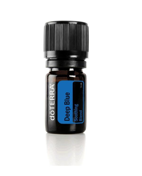 Amestec de uleiuri esențiale Deep Blue