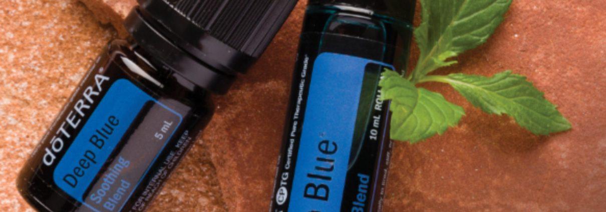 produse deep blue