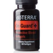 On Guard Softgels Doterra