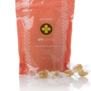 On Guard Protective Throat Drops Doterra