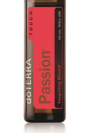 Amestec de uleiuri Passion din gama Touch