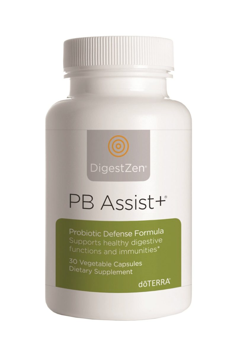 pb assist doterra