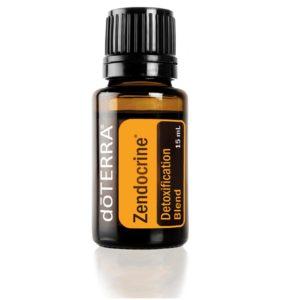 Amestec de uleiuri esențiale Zendocrine